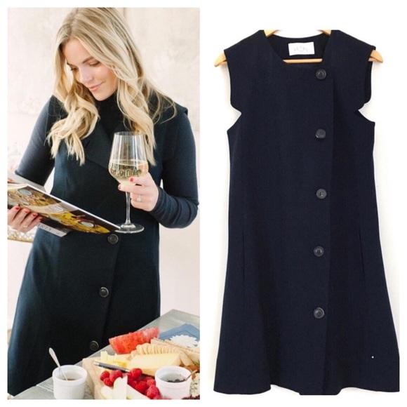 Lela Rose Dresses & Skirts - Pearl By Lela Rose button up dress